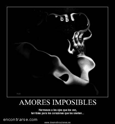 Amores Imposibles Libre 42128