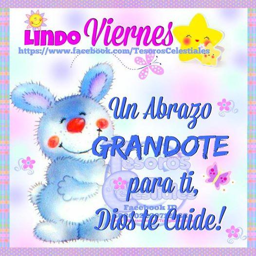 Buenos Diasfeliz Viernes Para Todos Actualidad 49898