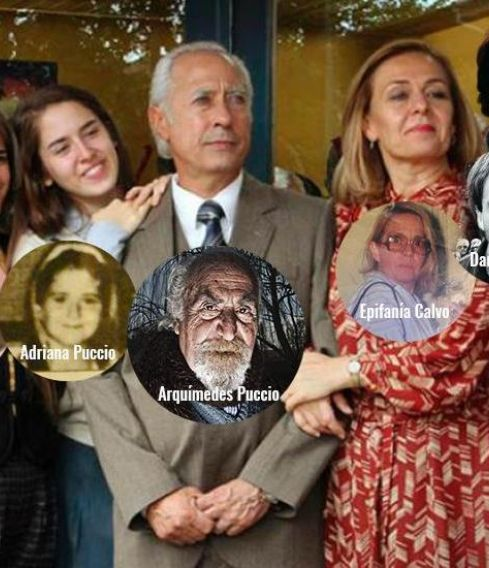 Donde Estan Hoy Los Verdaderos Protagonistas Del Clan Puccio