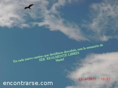 Encuentro  6325 11 ¡¡ CUPO COMPLETO !!  Huertas Malas ( Capilla Del Monte ) las hadas , los duendes  , y nosotros ....