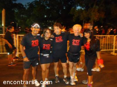8441 15 ¡ CARRERA CAROLINA HERRERA 212 Urban Run 2012, 10K !