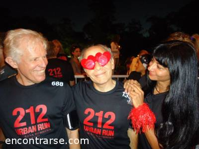 8441 20 ¡ CARRERA CAROLINA HERRERA 212 Urban Run 2012, 10K !