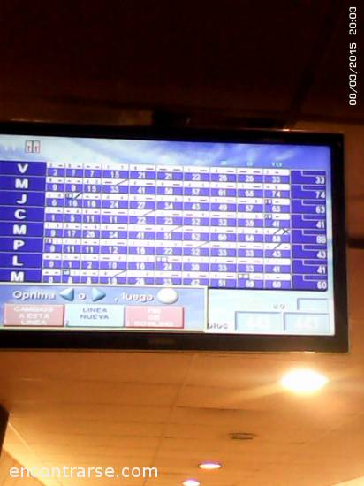 13349 19 BOWLING Y POOL EN CAPITAL