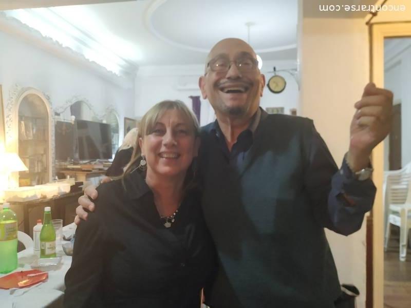 @ANGELGABRIEL: Hombre De 69 Años En Palermo, CABA